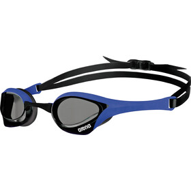 arena Cobra Ultra Lunettes de protection, blue-blue-black